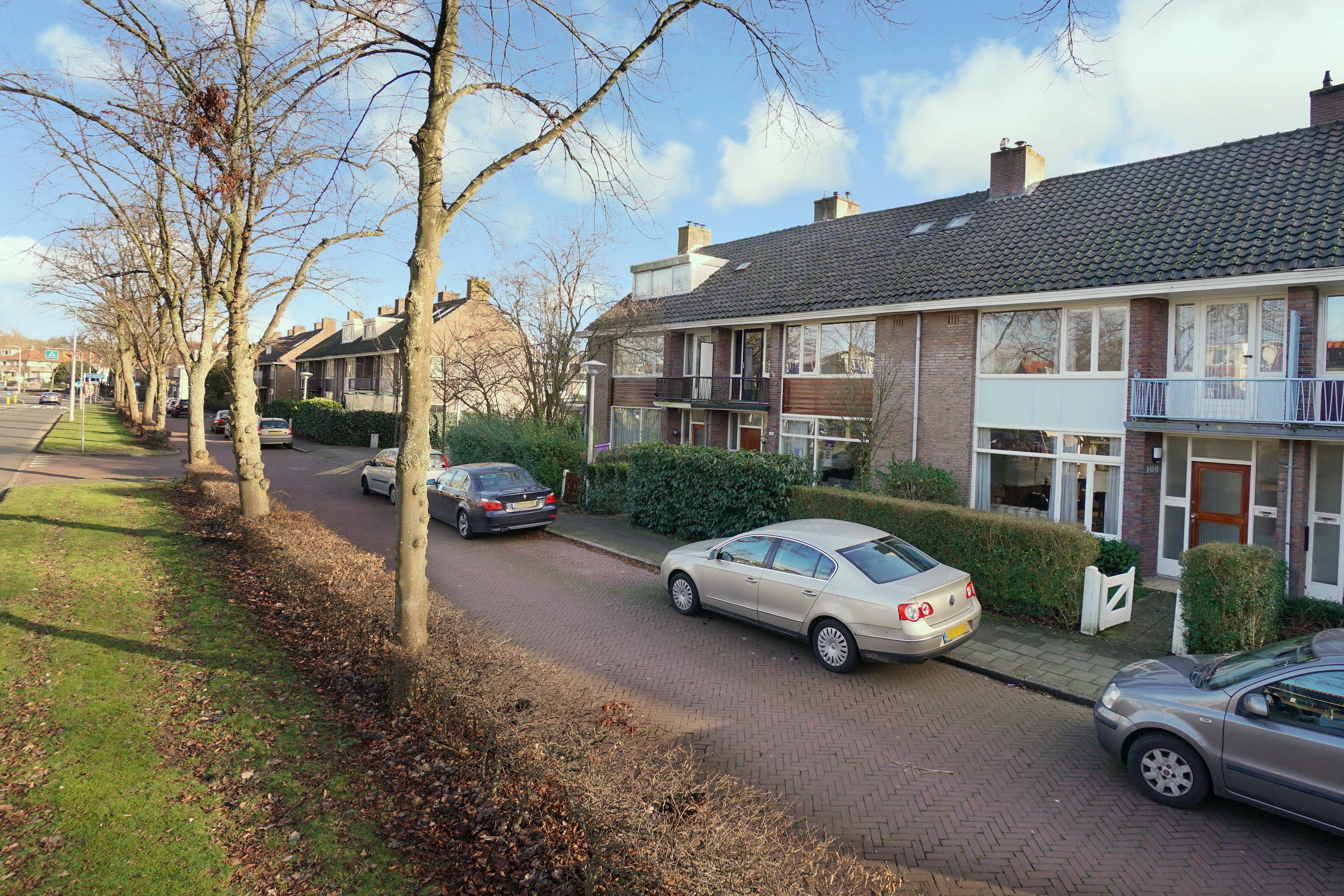 Lunshof makelaars Amstelveen en Amsterdam - Keizer Karelweg 100  Amstelveen