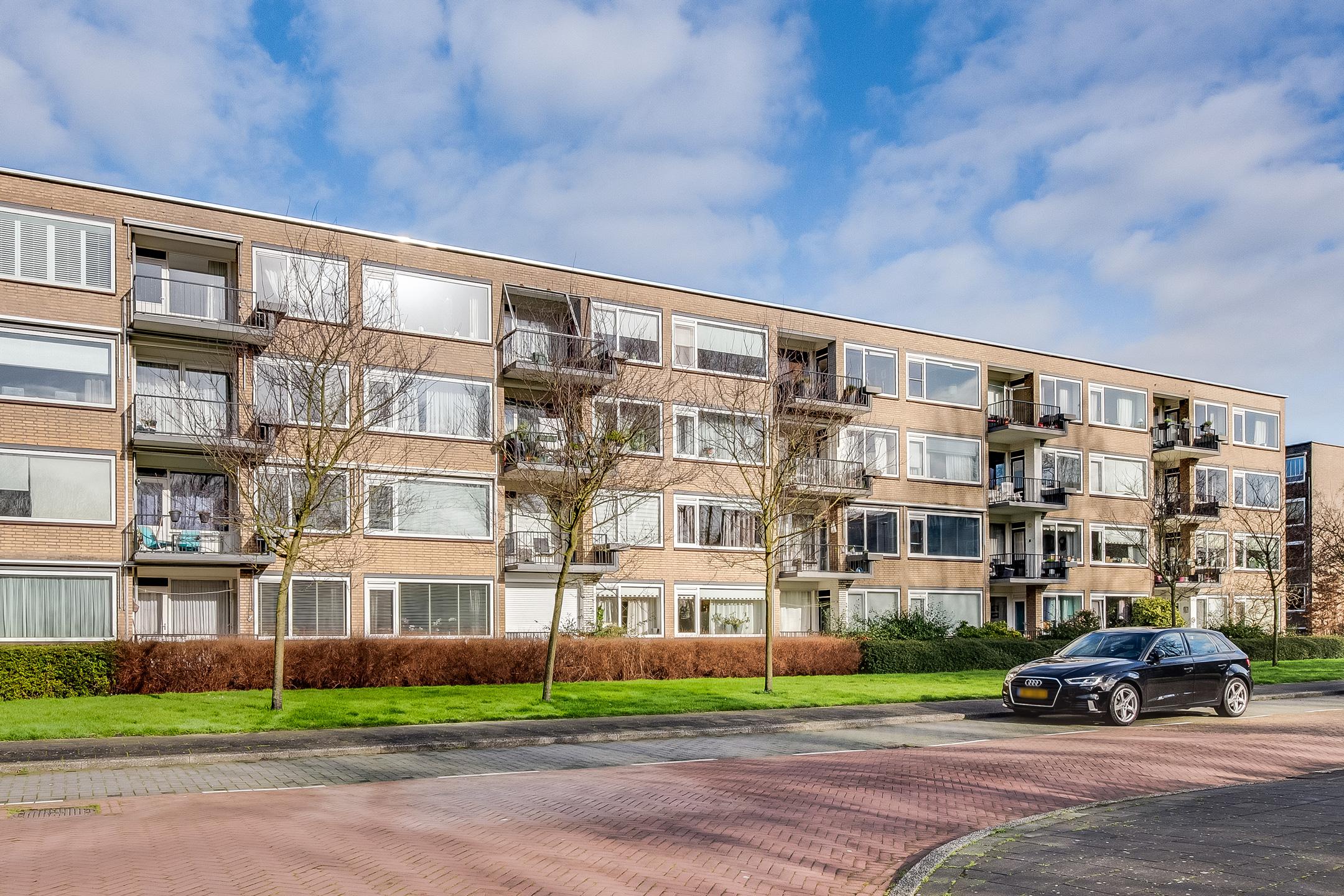 Lunshof makelaars Amstelveen en Amsterdam - Pruimenlaan 74  Amstelveen