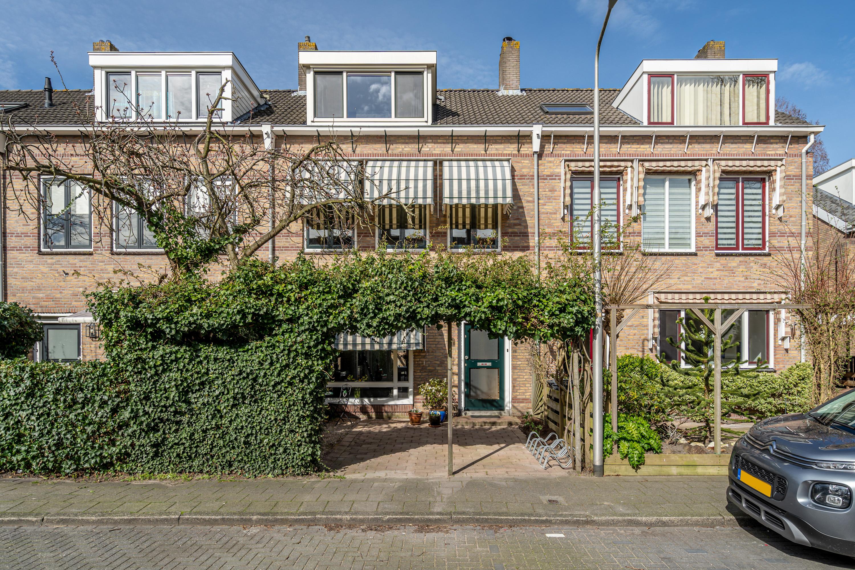 Lunshof makelaars Amstelveen en Amsterdam - Mr. Troelstralaan 56  Amstelveen