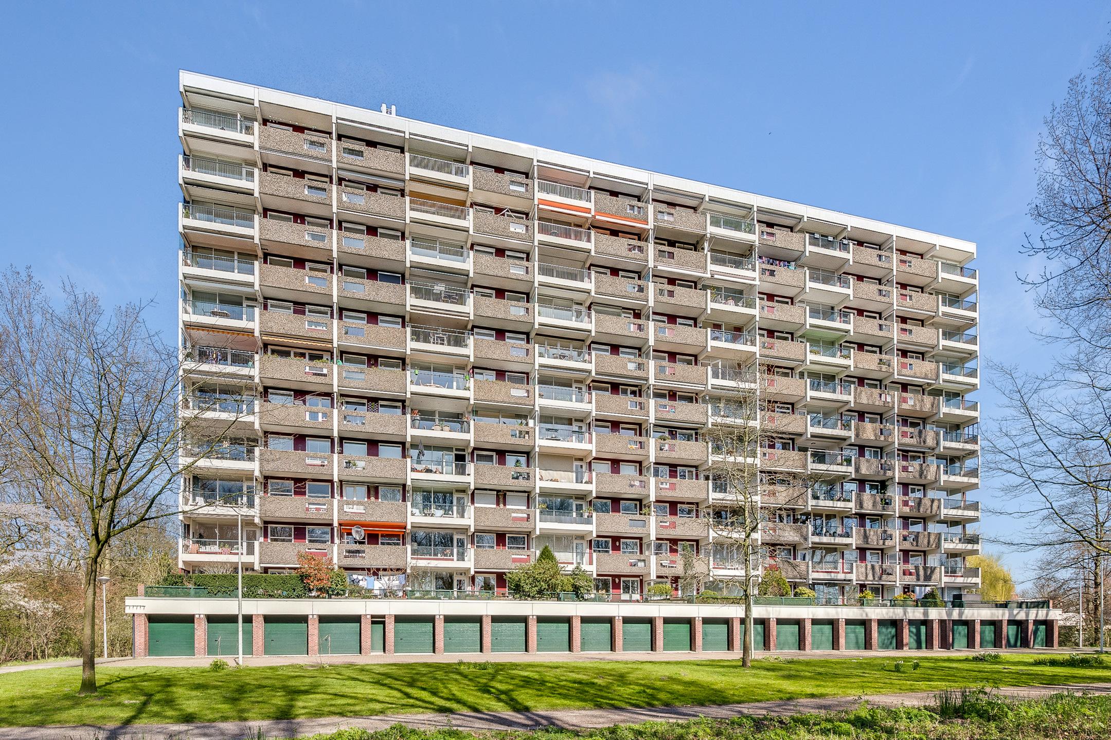 Lunshof makelaars Amstelveen en Amsterdam - Jisperveldstraat 63  Amsterdam