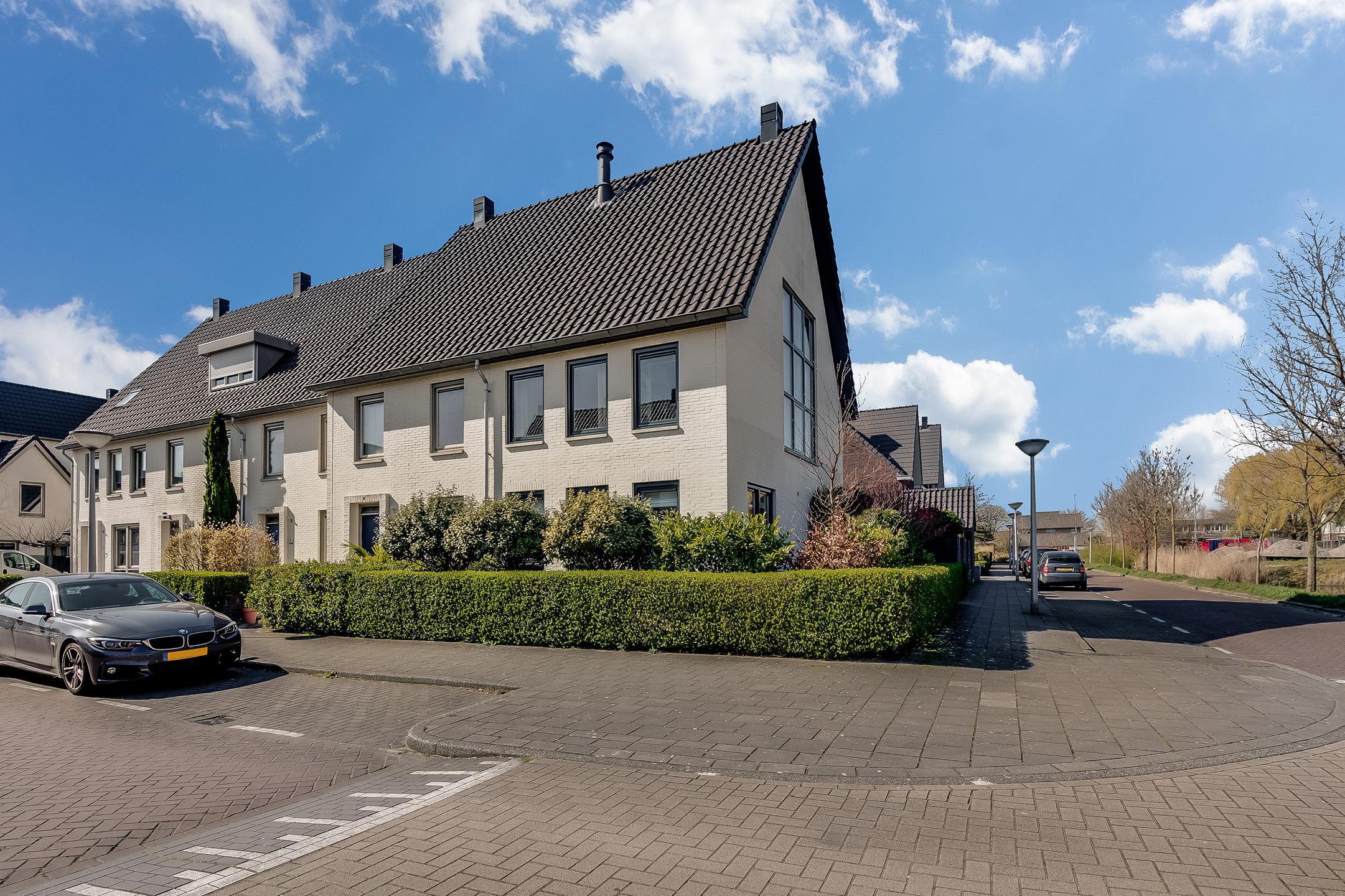 Lunshof makelaars Amstelveen en Amsterdam - Drakensteyn 1  Amstelveen