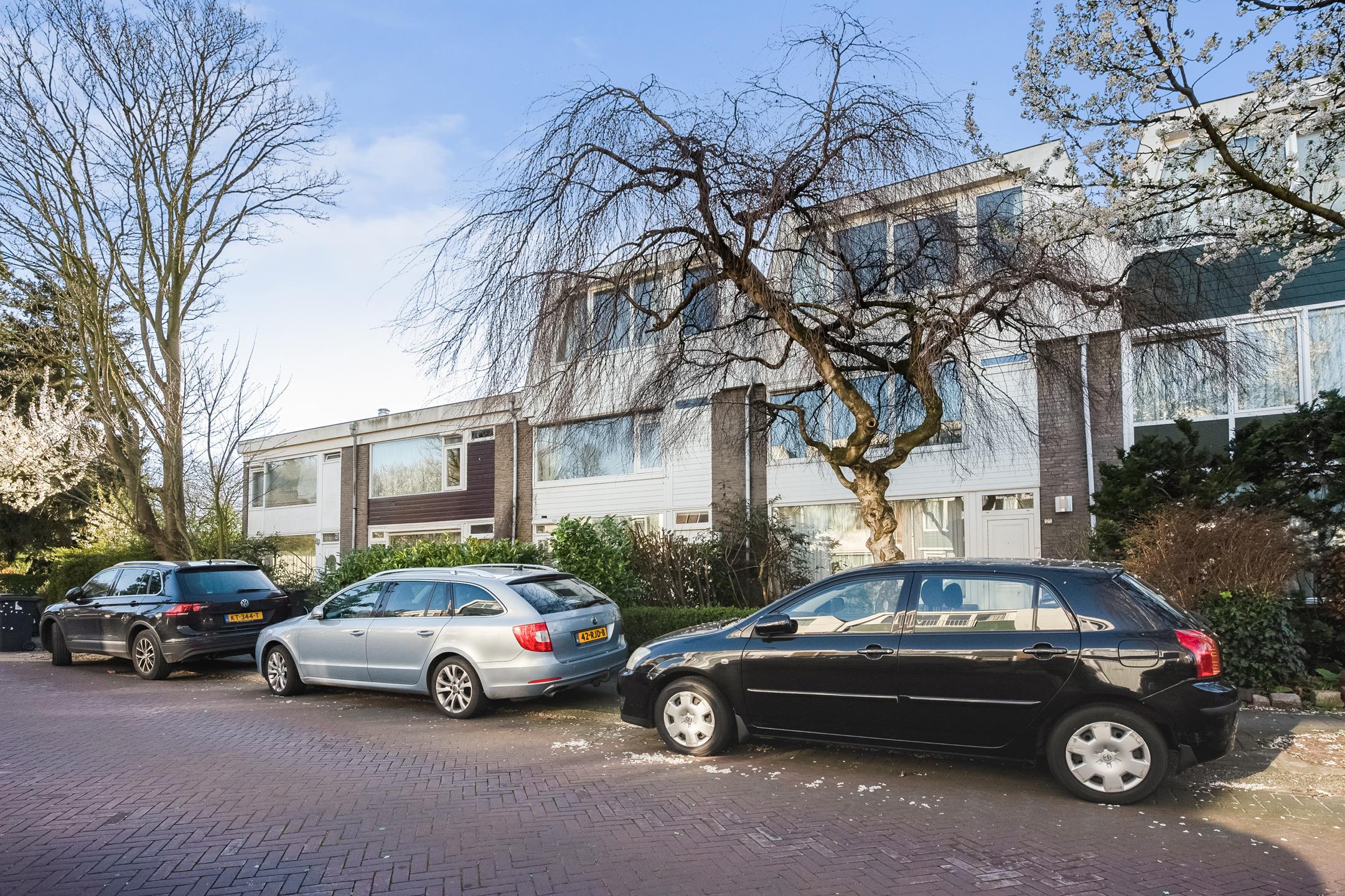 Lunshof makelaars Amstelveen en Amsterdam - Eikenrodelaan 19  Amstelveen