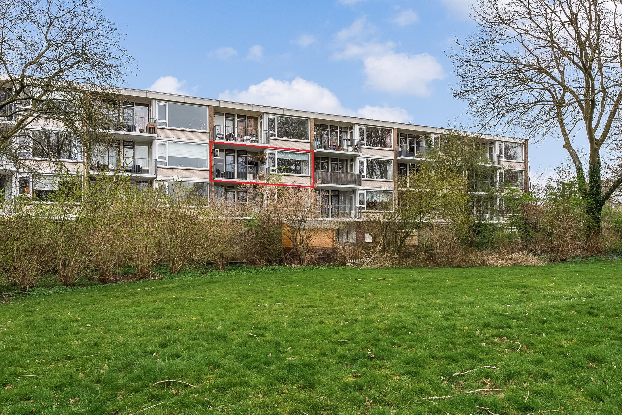 Lunshof makelaars Amstelveen en Amsterdam - Oostelijk Halfrond 75  Amstelveen