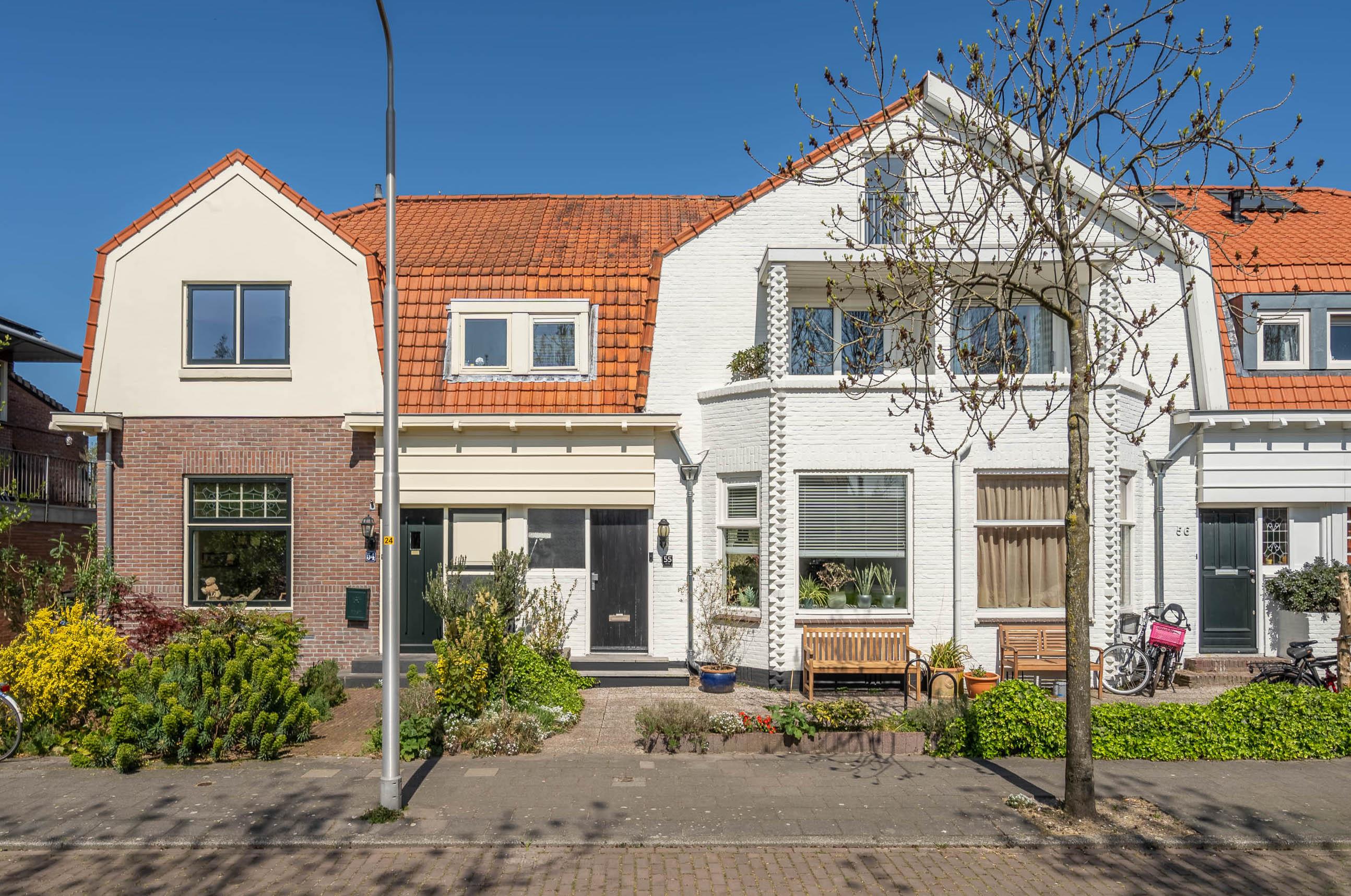 Lunshof makelaars Amstelveen en Amsterdam - Ouderkerkerlaan 55  Amstelveen