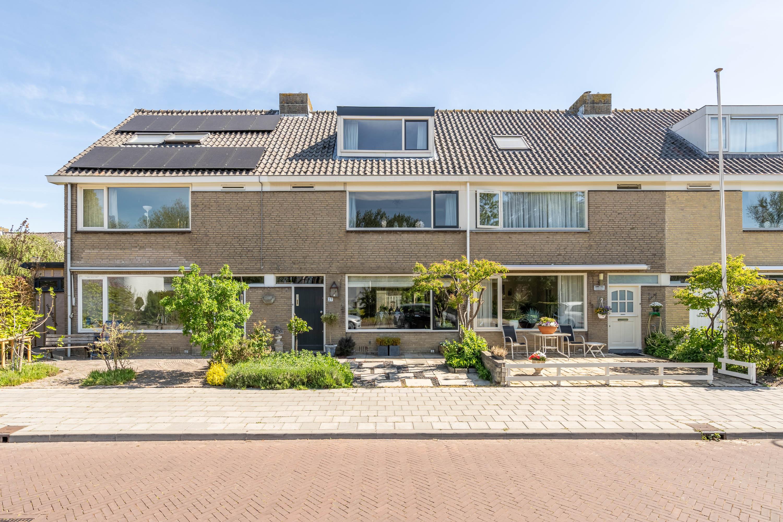 Lunshof makelaars Amstelveen en Amsterdam - Haydnstraat 27  Aalsmeer