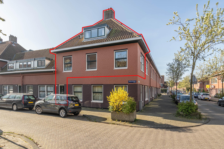 Lunshof makelaars Amstelveen en Amsterdam - Nigellestraat 49  Amsterdam