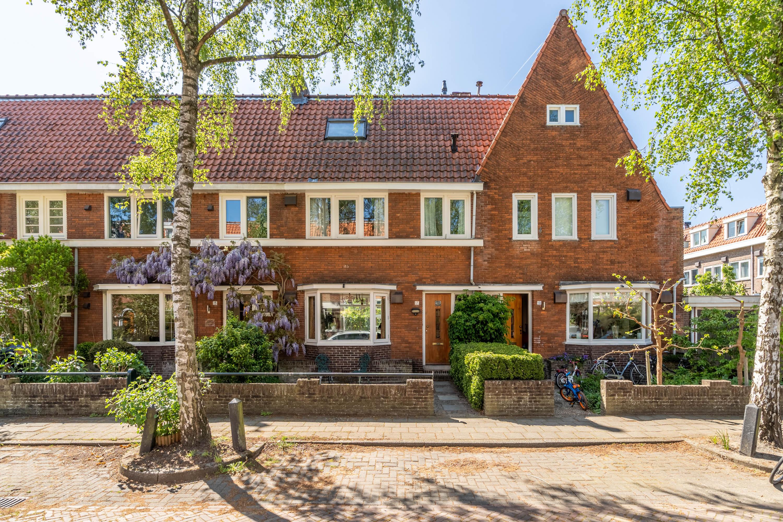 Lunshof makelaars Amstelveen en Amsterdam - Barend van Dorenweerdelaan 17  Amstelveen