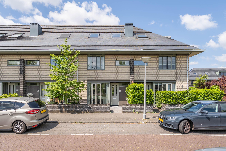Lunshof makelaars Amstelveen en Amsterdam - Zonnedauwlaan 26  Amstelveen