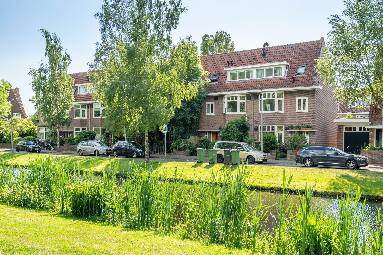 Lunshof makelaars Amstelveen en Amsterdam - Hendrik van Borsselenkade 31  Amstelveen
