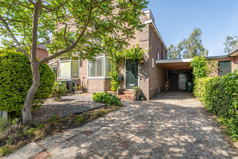 Lunshof makelaars Amstelveen en Amsterdam - Noorddammerlaan 66  Amstelveen