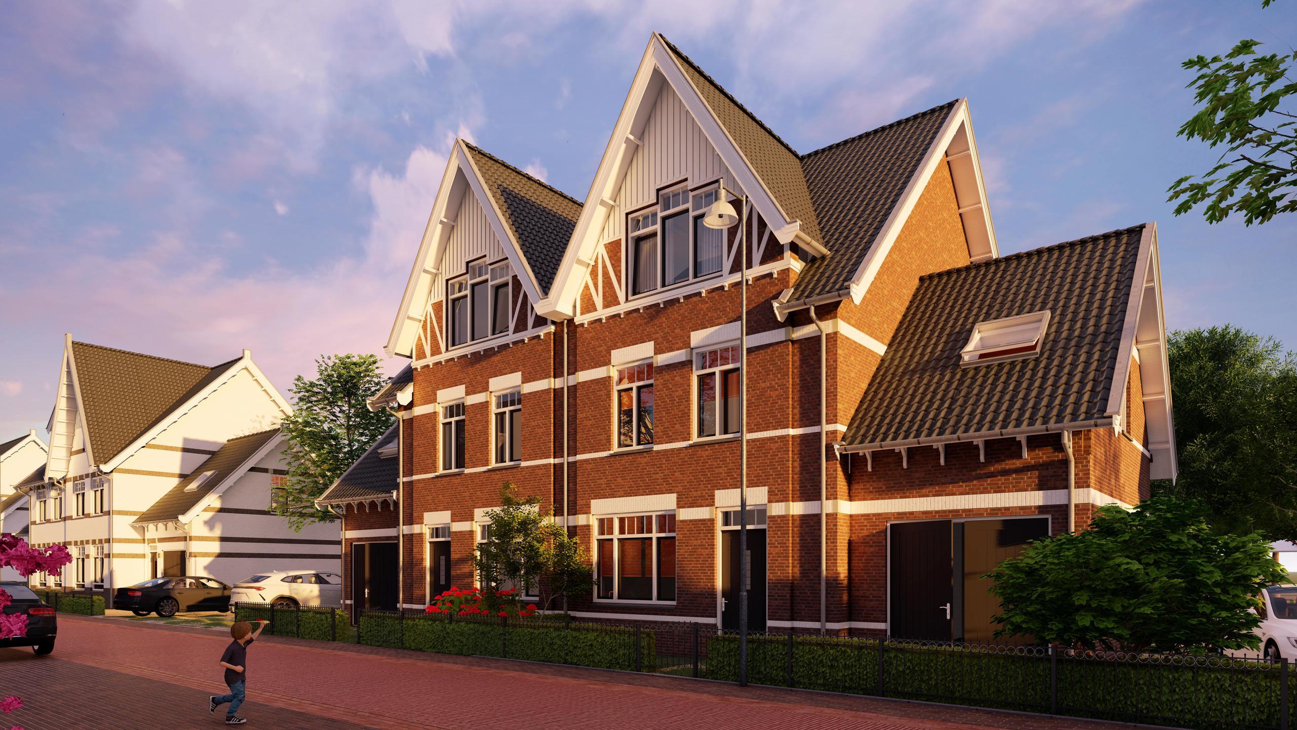Lunshof makelaars Amstelveen en Amsterdam - Fort Blauwkapelstraat 15  Weesp