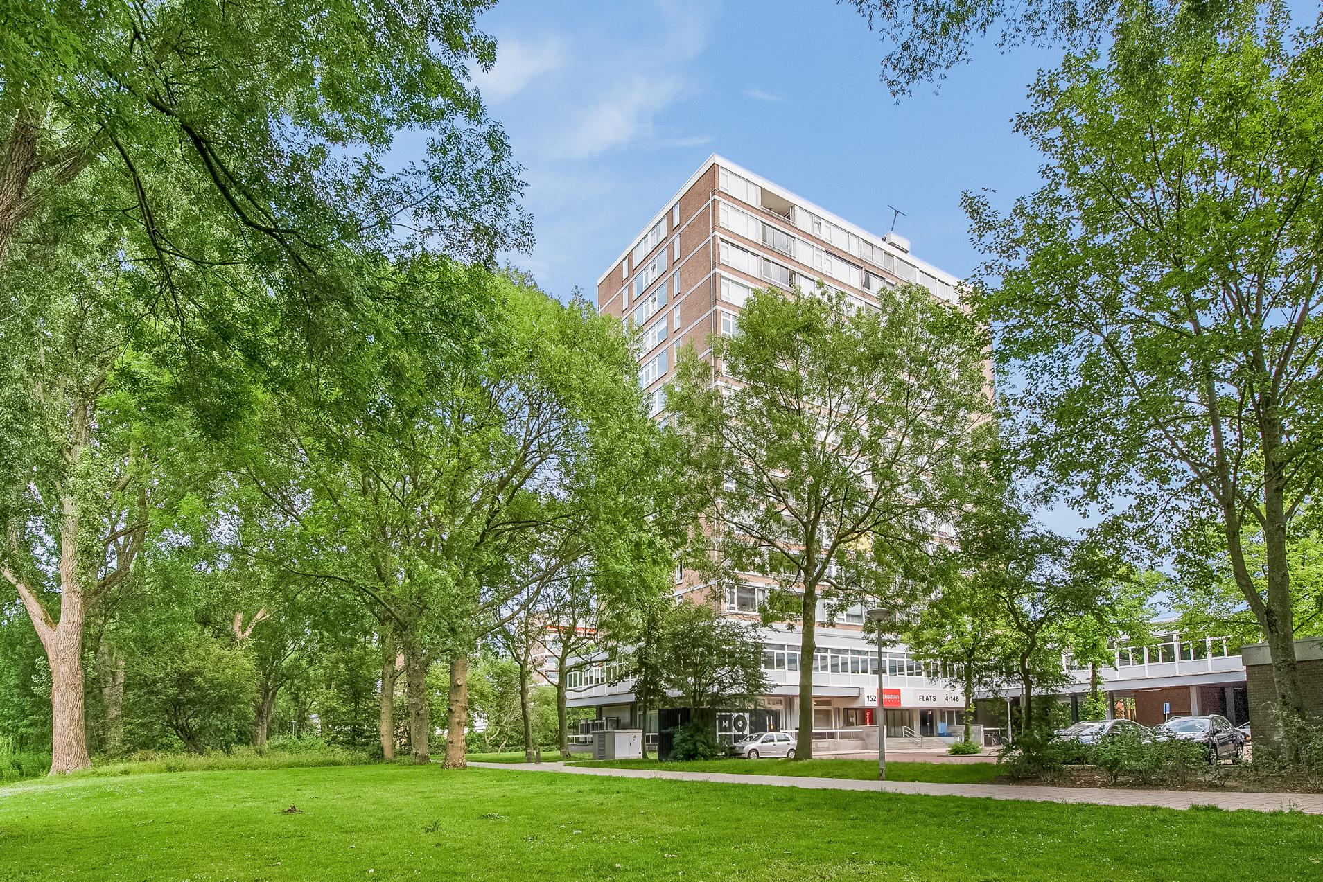 Lunshof makelaars Amstelveen en Amsterdam - Nijenburg 86  Amsterdam