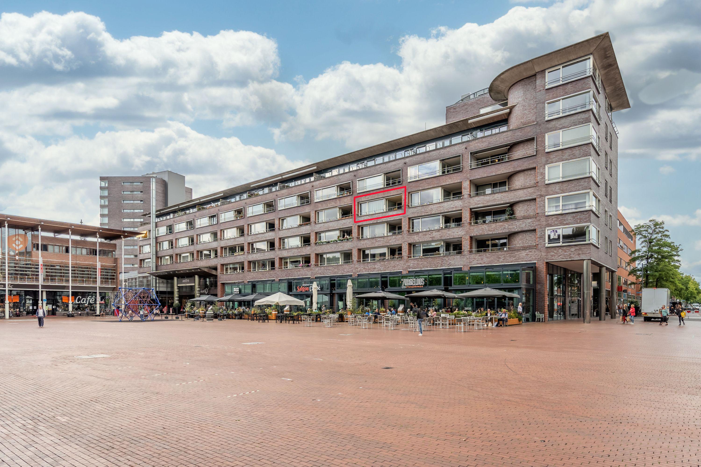 Lunshof makelaars Amstelveen en Amsterdam - Rembrandtweg 11 B Amstelveen