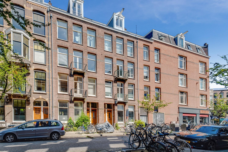 Lunshof makelaars Amstelveen en Amsterdam - Wouwermanstraat 2 IV Amsterdam