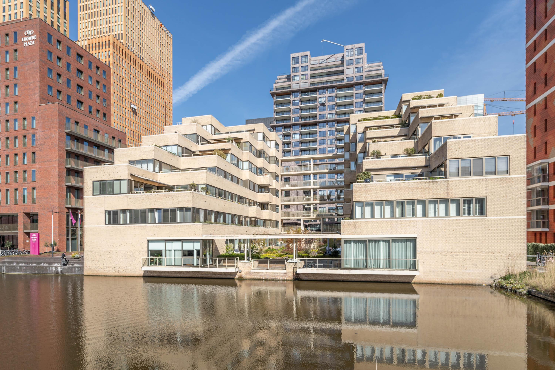 Lunshof makelaars Amstelveen en Amsterdam - Leo Smitstraat 57  Amsterdam