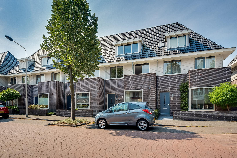 Lunshof makelaars Amstelveen en Amsterdam - Koolwitjestraat 118  Aalsmeer