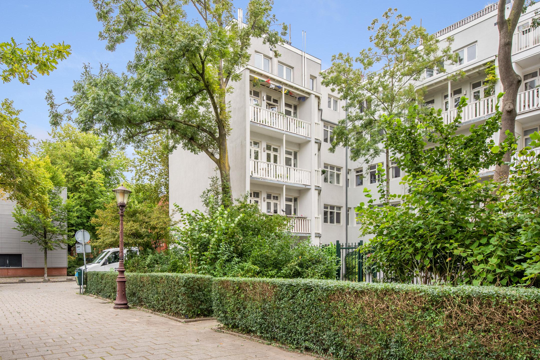 Lunshof makelaars Amstelveen en Amsterdam - Van Hogendorpstraat 913  Amsterdam