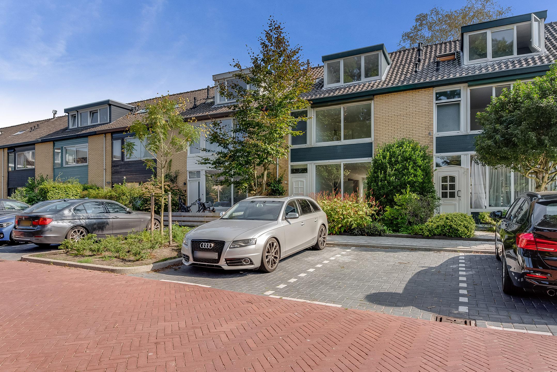 Lunshof makelaars Amstelveen en Amsterdam - De Bosporus 77  Amstelveen