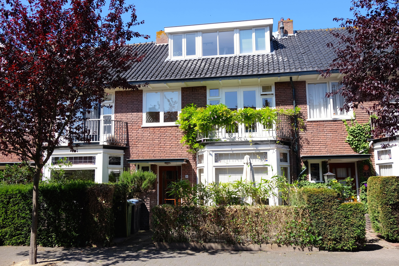 Lunshof makelaars Amstelveen en Amsterdam - Mr. Rendorplaan 19  Amstelveen