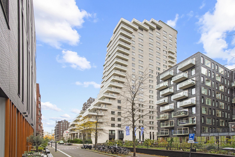 Lunshof makelaars Amstelveen en Amsterdam - Leonard Bernsteinstraat 86 B Amsterdam