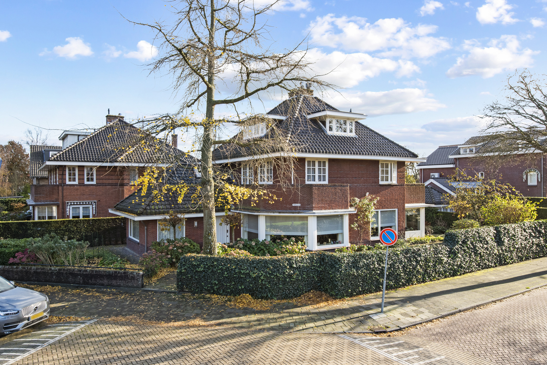 Lunshof makelaars Amstelveen en Amsterdam - Parklaan 9  Amstelveen