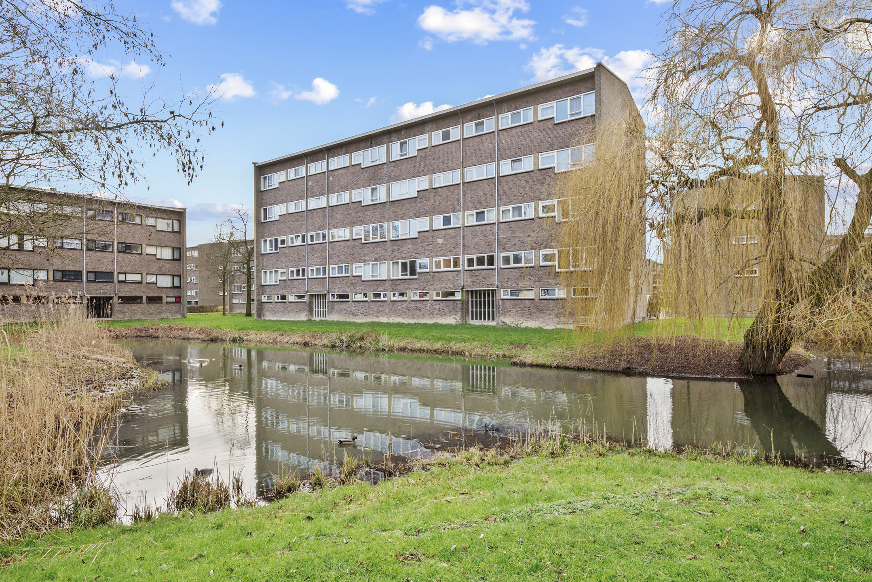 Lunshof makelaars Amstelveen en Amsterdam - Julianaplantsoen 193  Diemen