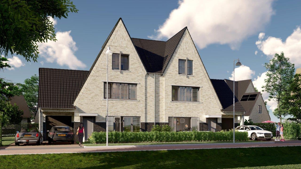 Lunshof makelaars Amstelveen en Amsterdam - Nijenrodehof 8  Weesp