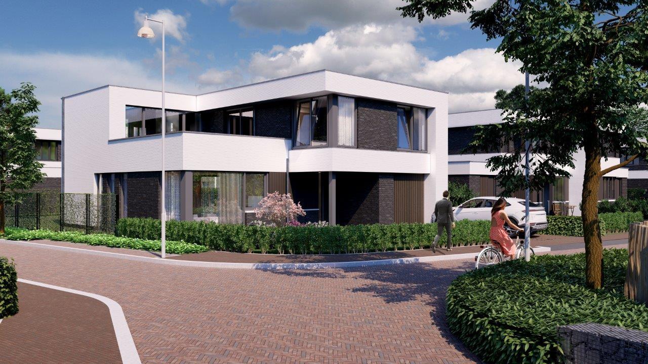 Lunshof makelaars Amstelveen en Amsterdam - Nijenrodehof 1  Weesp