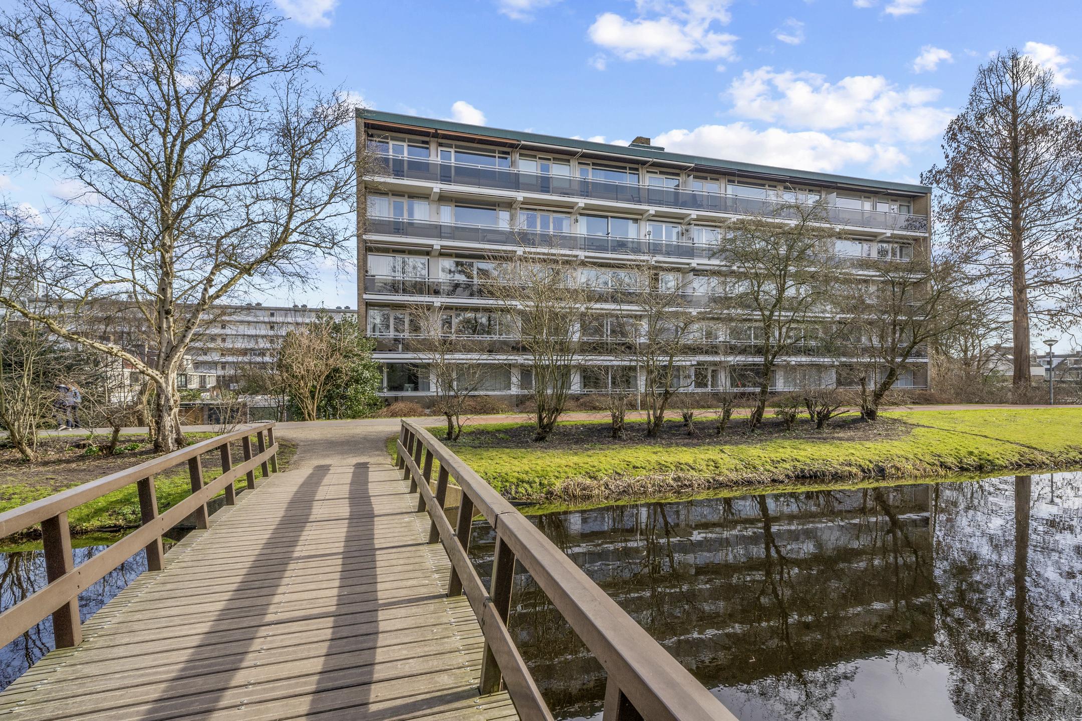 Lunshof makelaars Amstelveen en Amsterdam - Flevolaan 25  Amstelveen