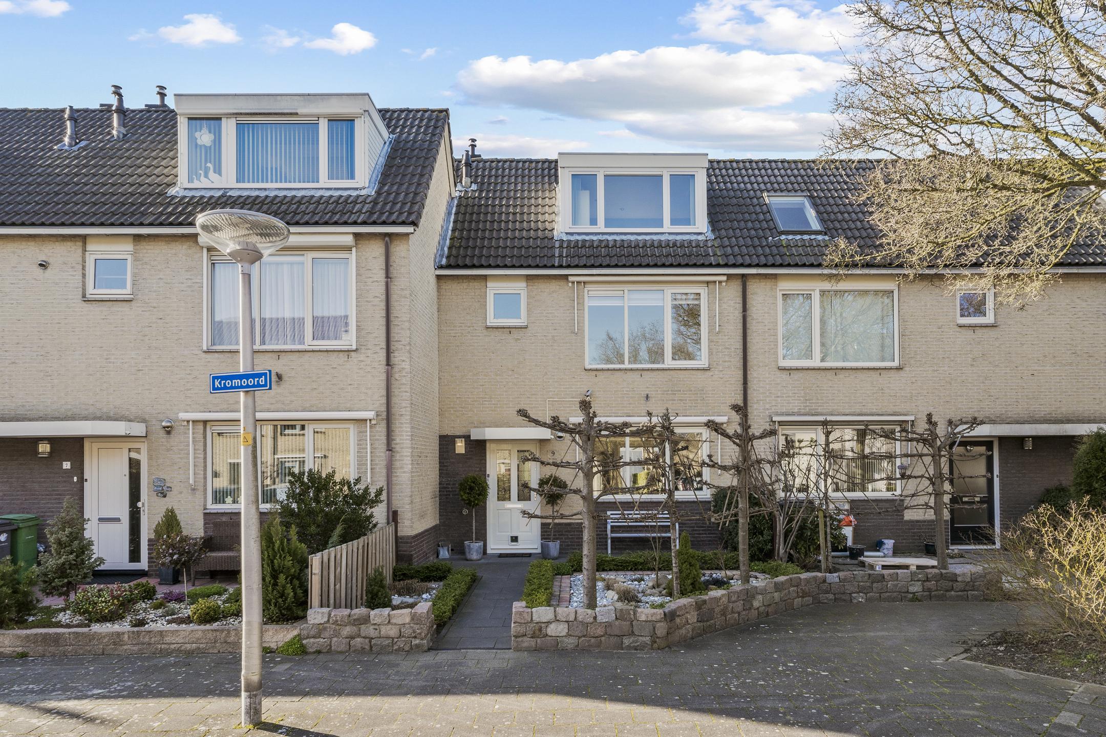 Lunshof makelaars Amstelveen en Amsterdam - Kromoord 9  Amstelveen