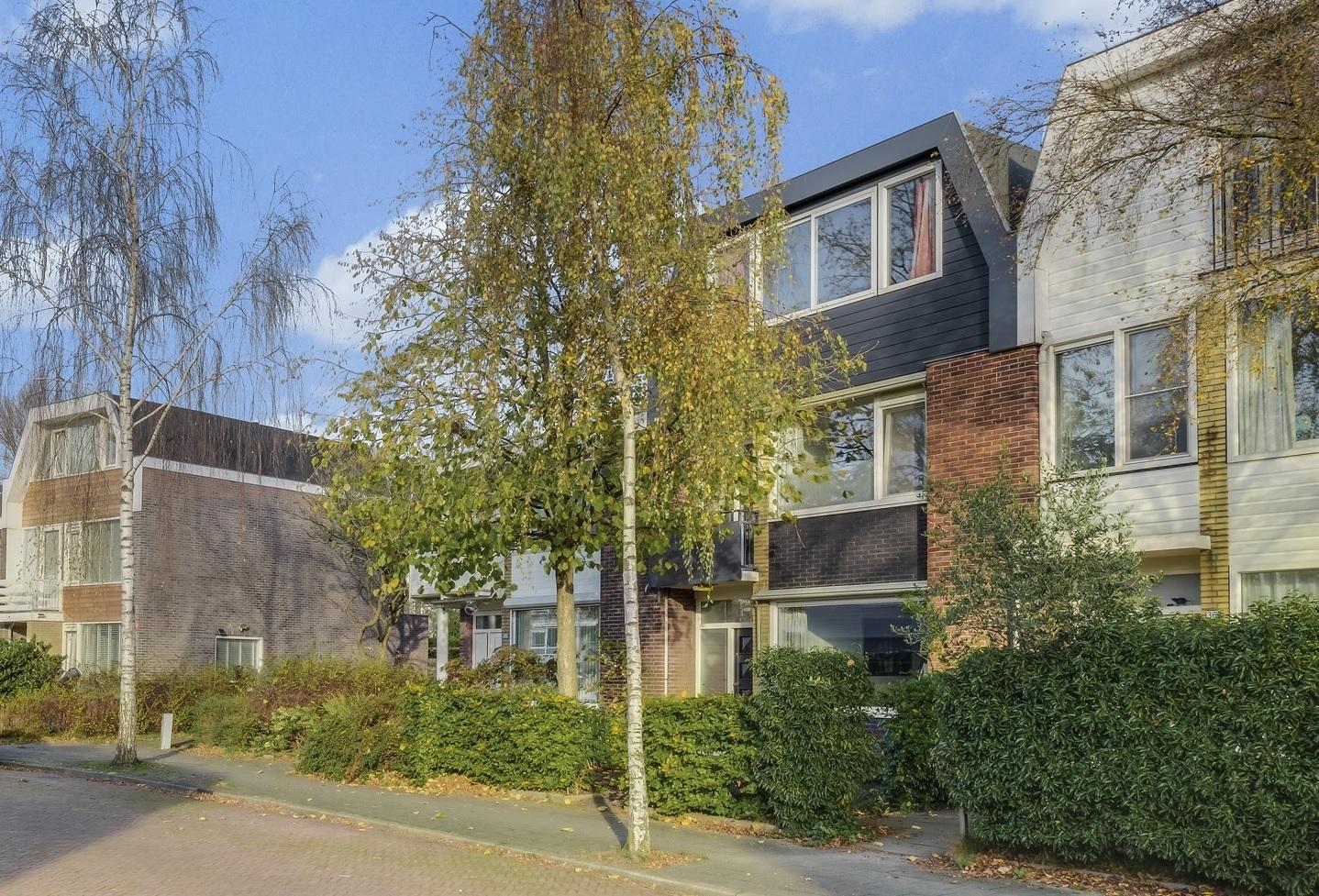 Lunshof makelaars Amstelveen en Amsterdam - Burgemeester Haspelslaan 366  Amstelveen