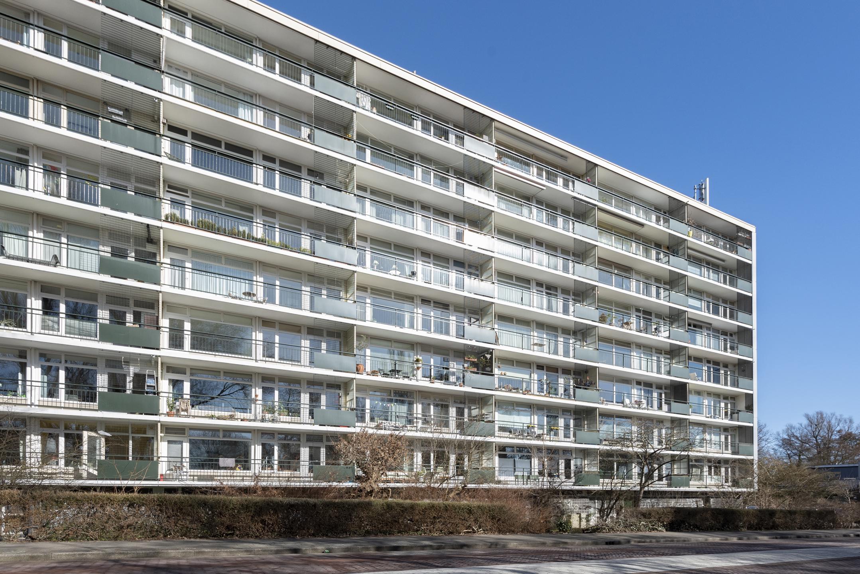 Lunshof makelaars Amstelveen en Amsterdam - Goereesepad 83  Amstelveen
