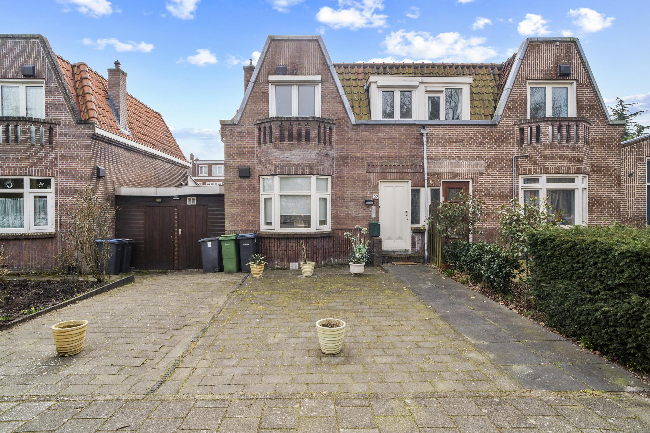 Lunshof makelaars Amstelveen en Amsterdam - Kalfjeslaan 27  Amstelveen