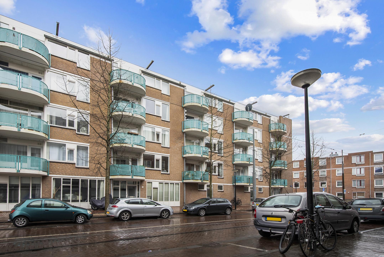 Lunshof makelaars Amstelveen en Amsterdam - Insulindeweg 64 D Amsterdam