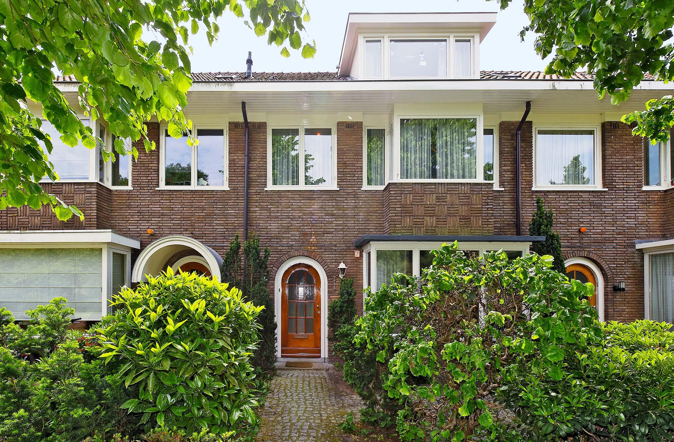 Lunshof makelaars Amstelveen en Amsterdam - Dijkgravenlaan 12  Amstelveen