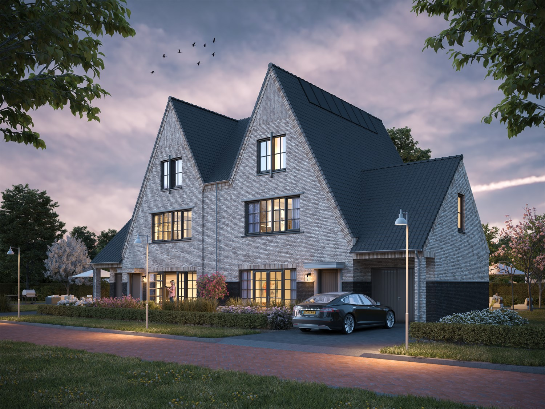 Lunshof makelaars Amstelveen en Amsterdam - Nijenrodehof 6  Weesp