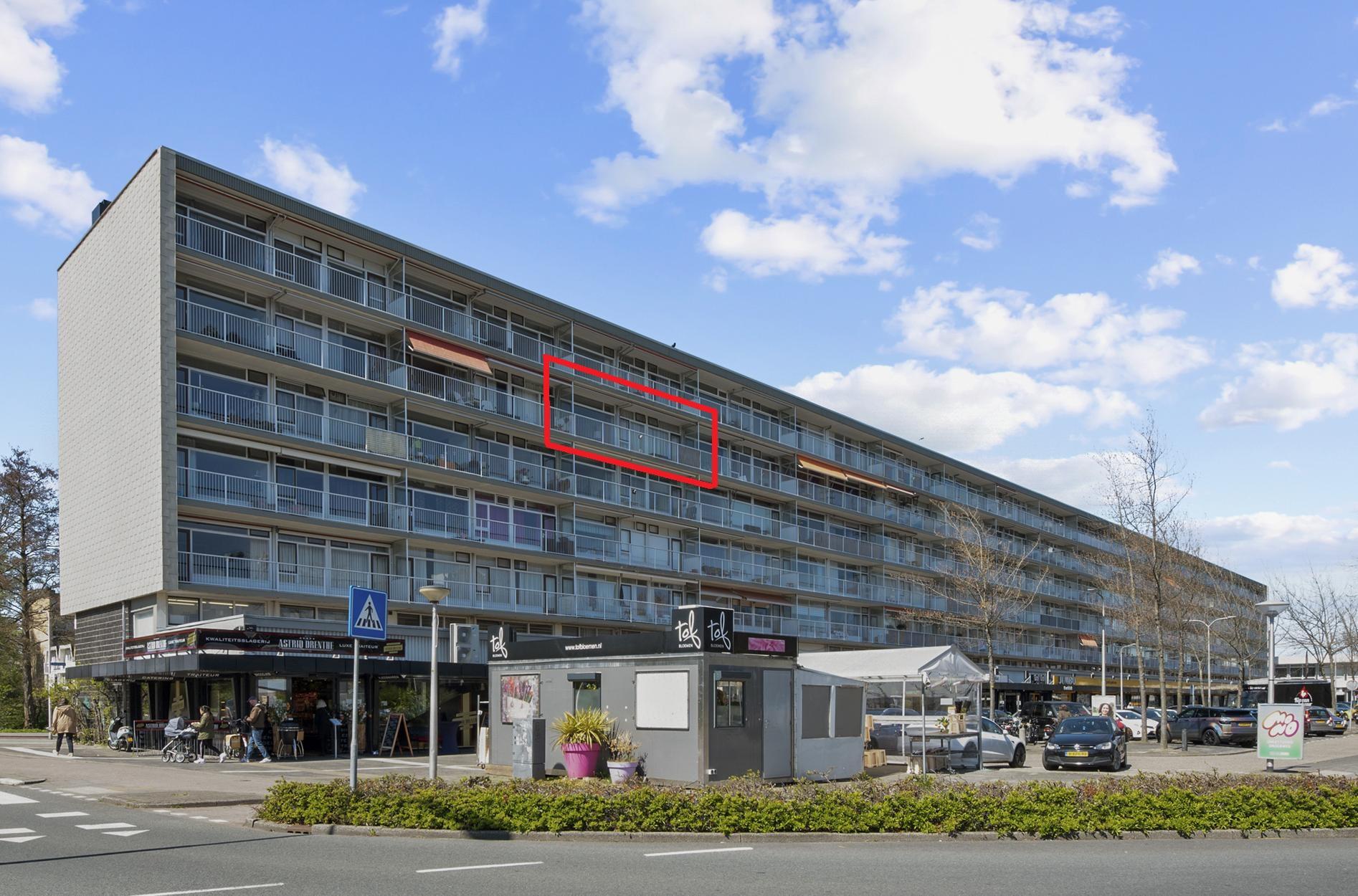 Lunshof makelaars Amstelveen en Amsterdam - Rembrandtweg 541  Amstelveen
