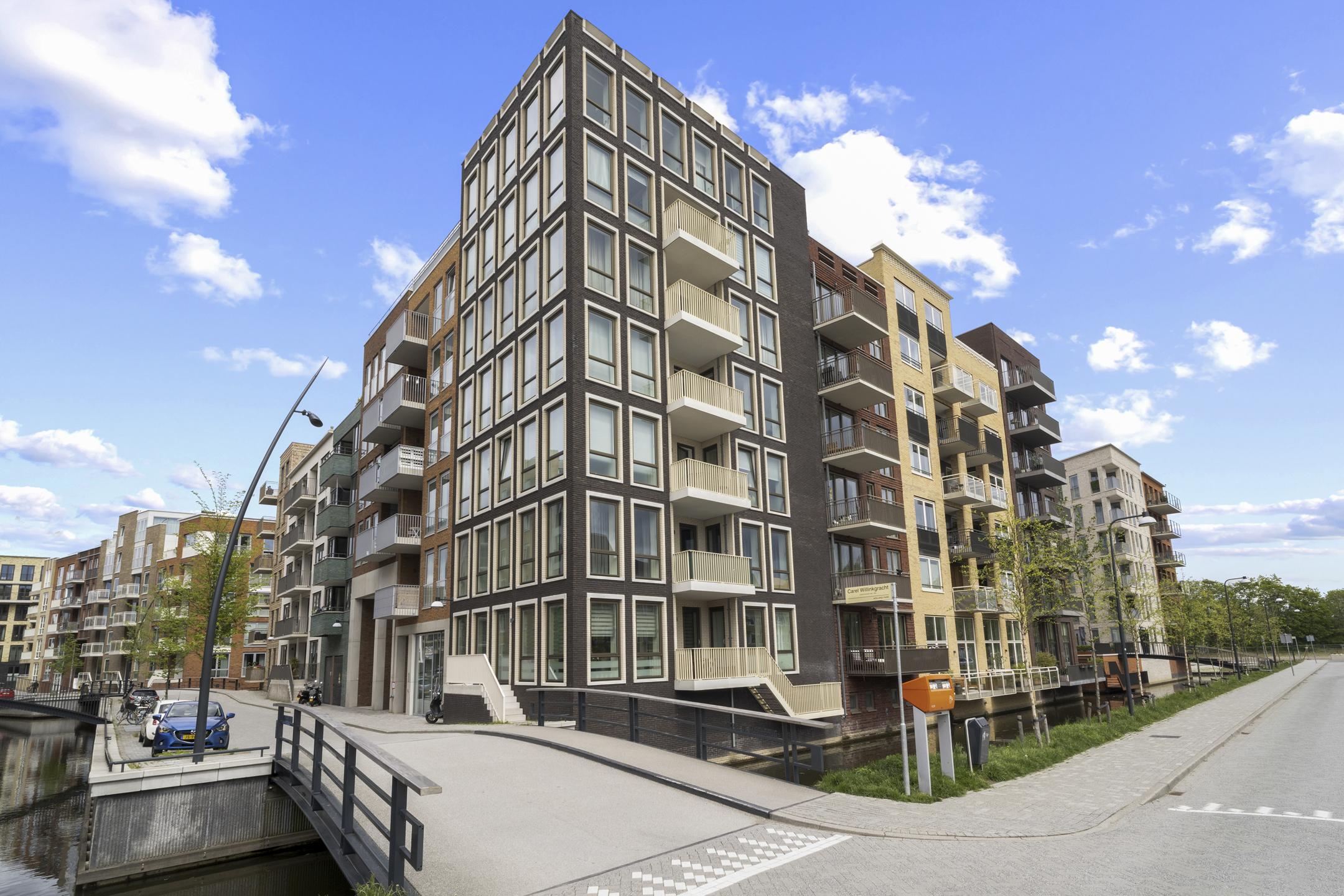 Lunshof makelaars Amstelveen en Amsterdam - Carel Willinkgracht 913  Diemen
