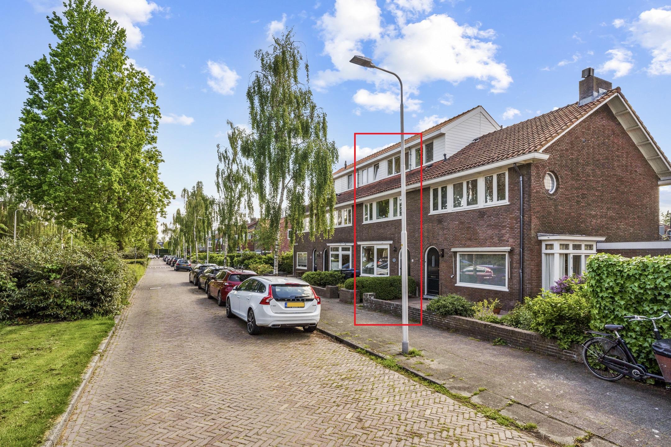 Lunshof makelaars Amstelveen en Amsterdam - Jan Benninghstraat 33  Amstelveen