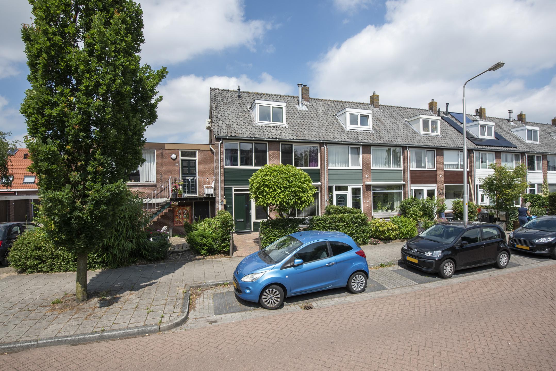 Lunshof makelaars Amstelveen en Amsterdam - Aart van der Neerweg 27  Ouderkerk aan de Amstel