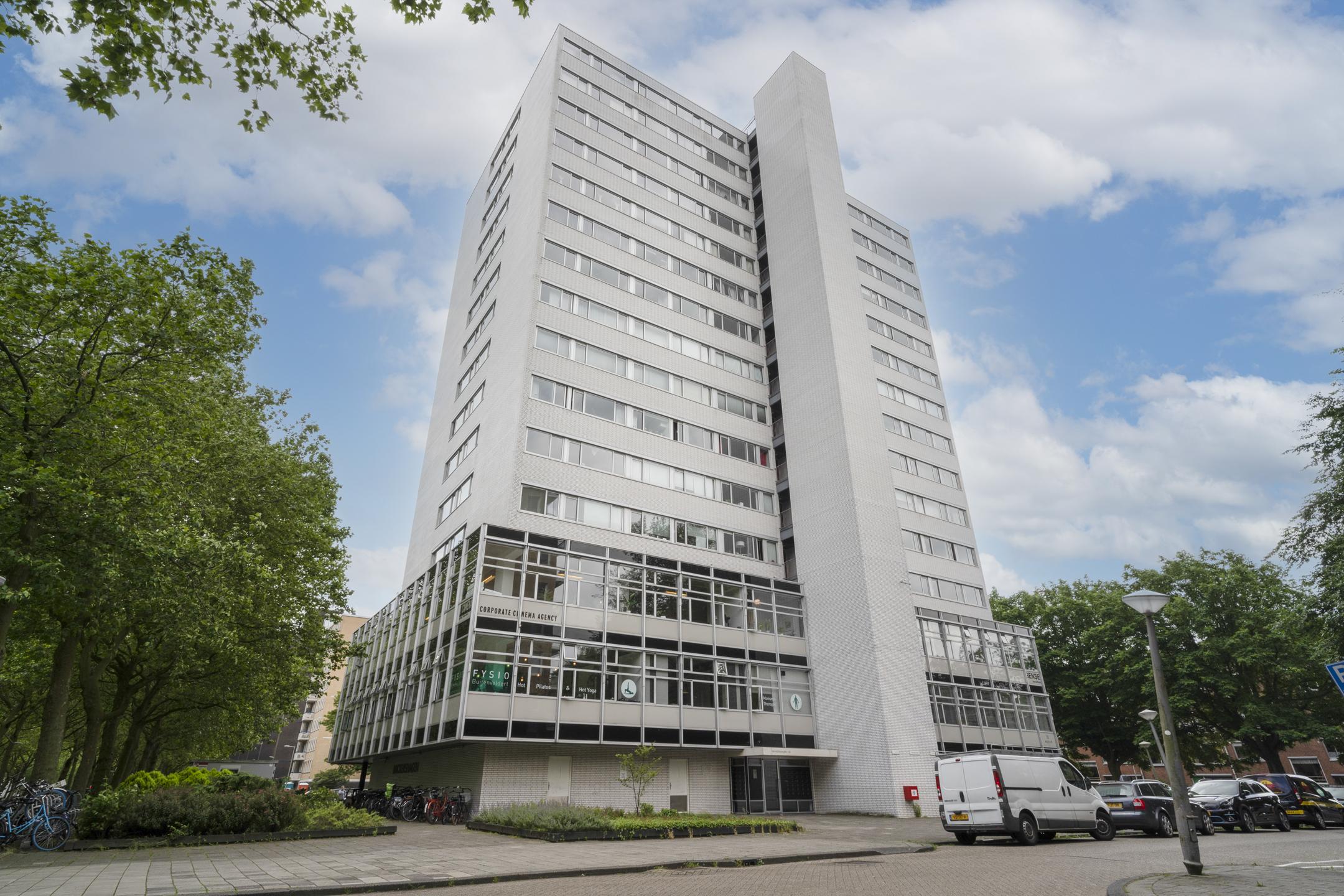 Lunshof makelaars Amstelveen en Amsterdam - Backershagen 17  Amsterdam