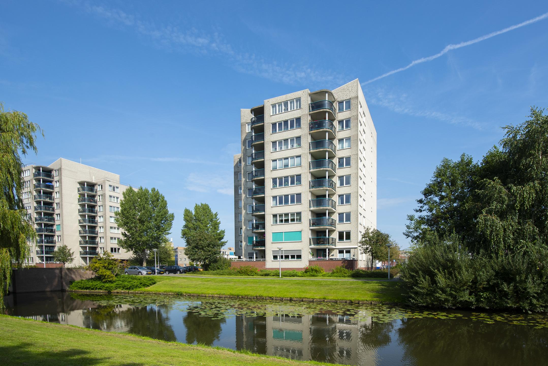 Lunshof makelaars Amstelveen en Amsterdam - Zeelandiahoeve 65  Amstelveen