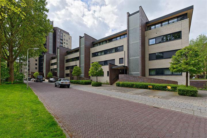 Lunshof makelaars Amstelveen en Amsterdam - Wimbledonpark 257  AMSTELVEEN