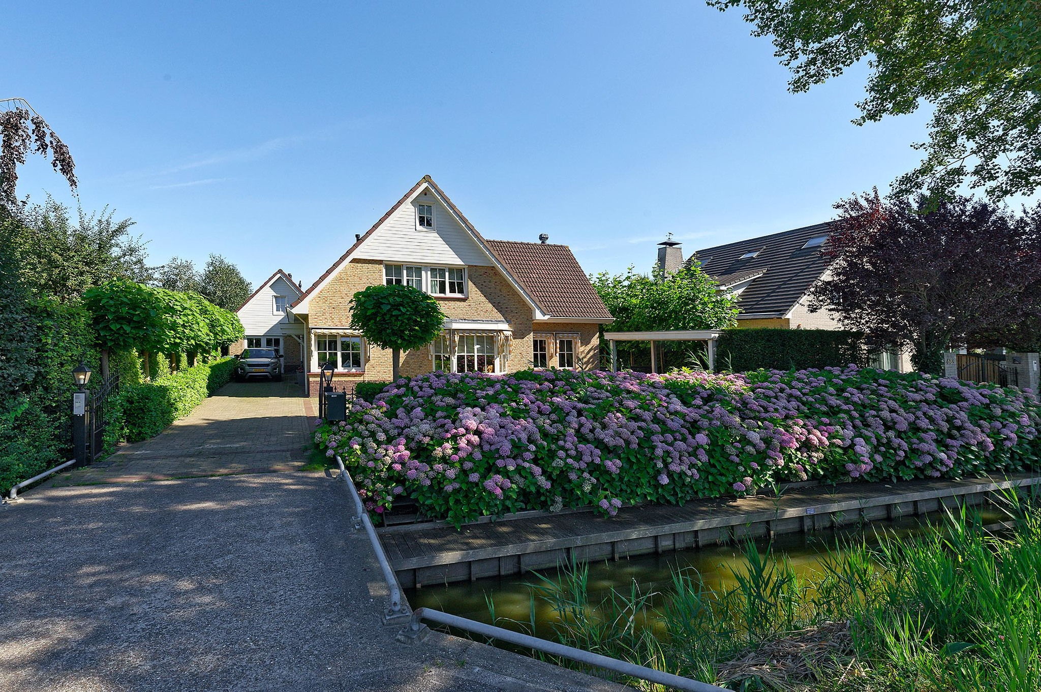 Lunshof makelaars Amstelveen en Amsterdam - Noorddammerweg 68 B AMSTELVEEN