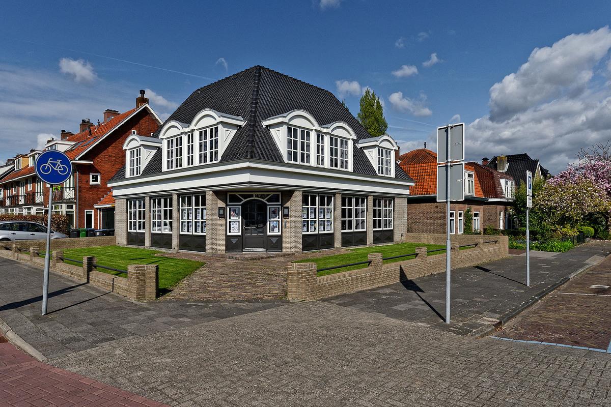 Lunshof makelaars Amstelveen en Amsterdam - Keizer Karelweg 340  AMSTELVEEN