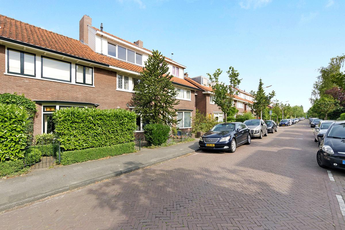 Lunshof makelaars Amstelveen en Amsterdam - Bors van Waverenstraat 17  AMSTELVEEN
