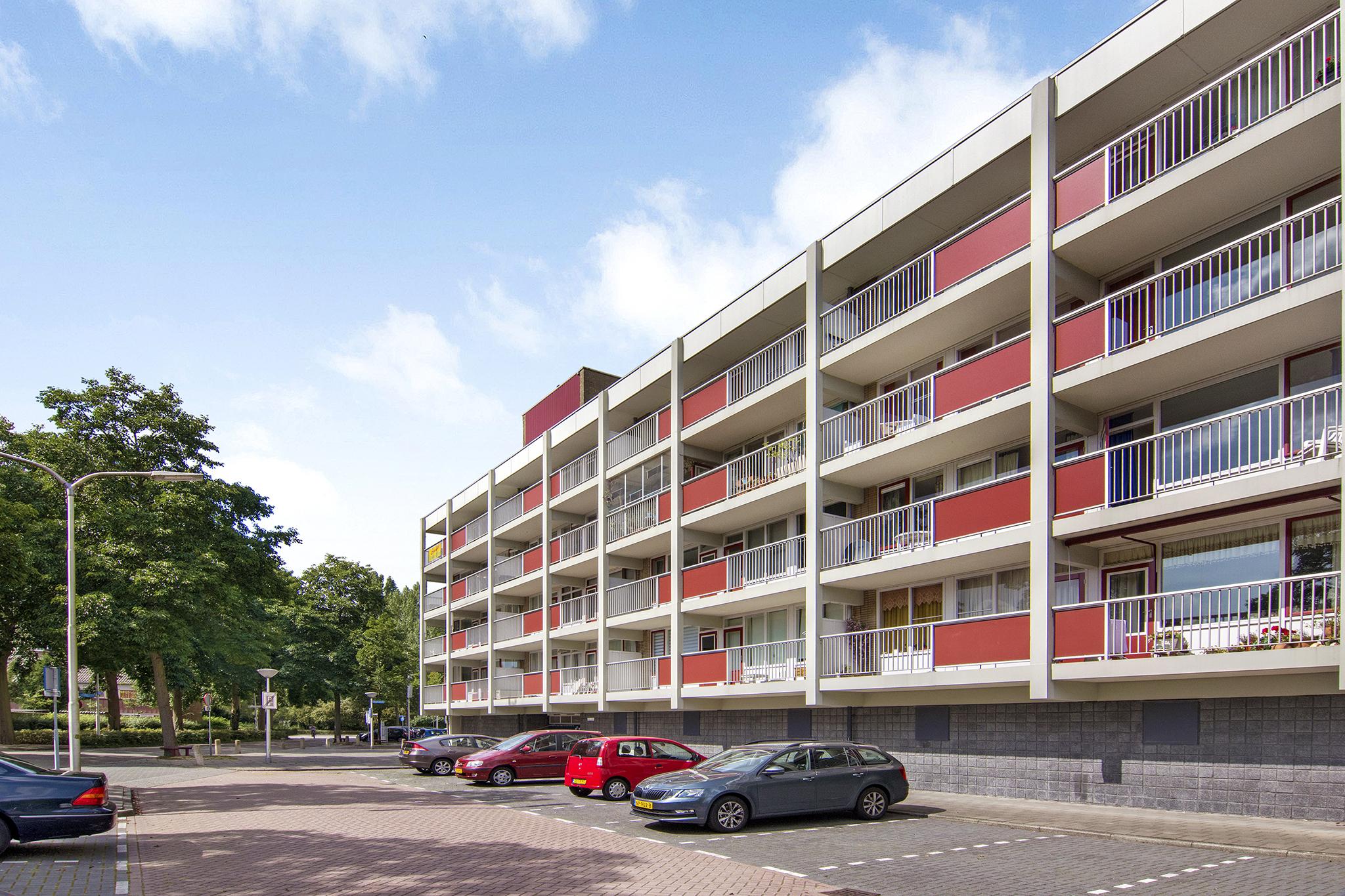 Lunshof makelaars Amstelveen en Amsterdam - Bankrashof 81  AMSTELVEEN