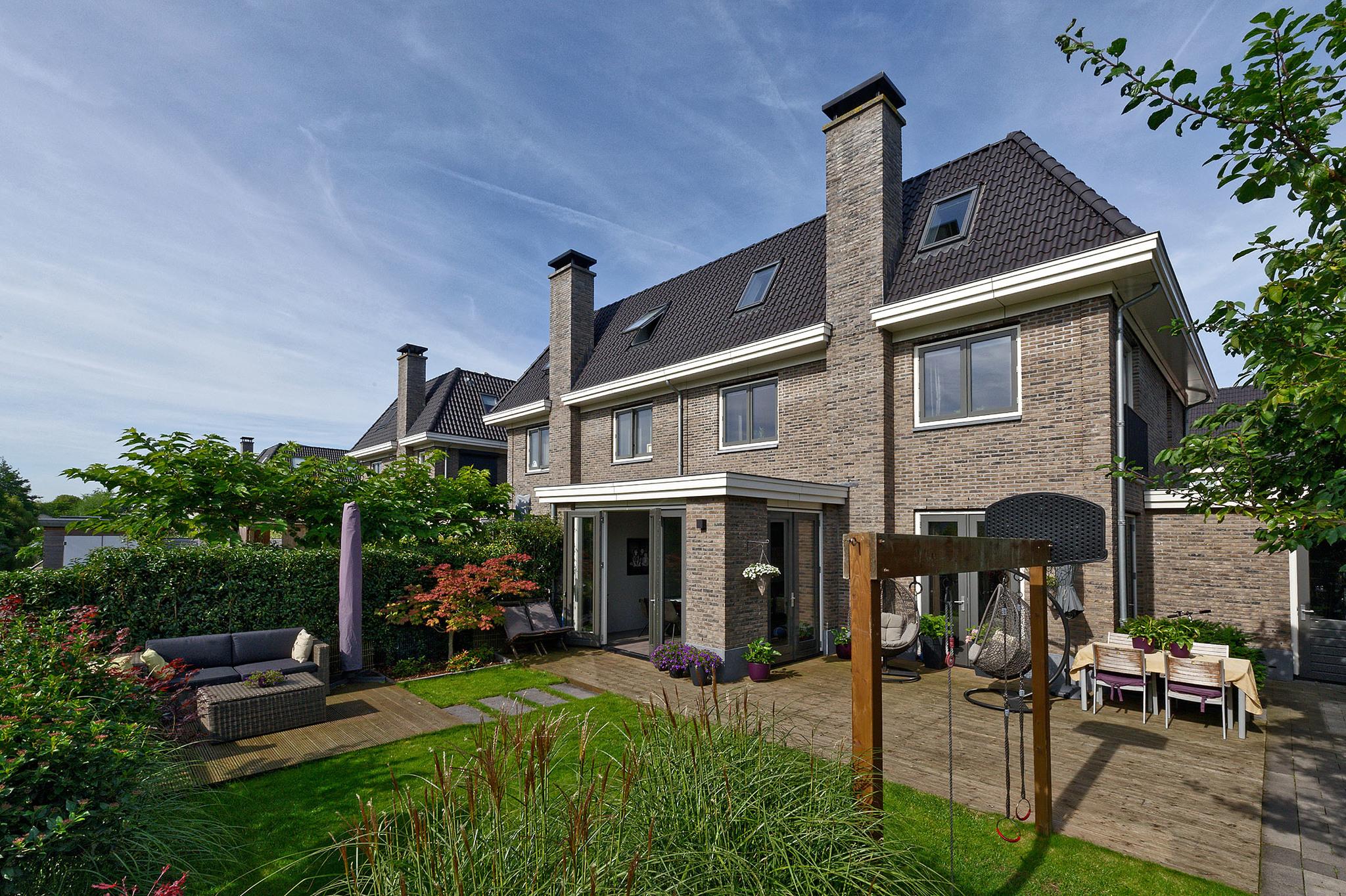 Lunshof makelaars Amstelveen en Amsterdam - Cannenburgh 13  AMSTELVEEN