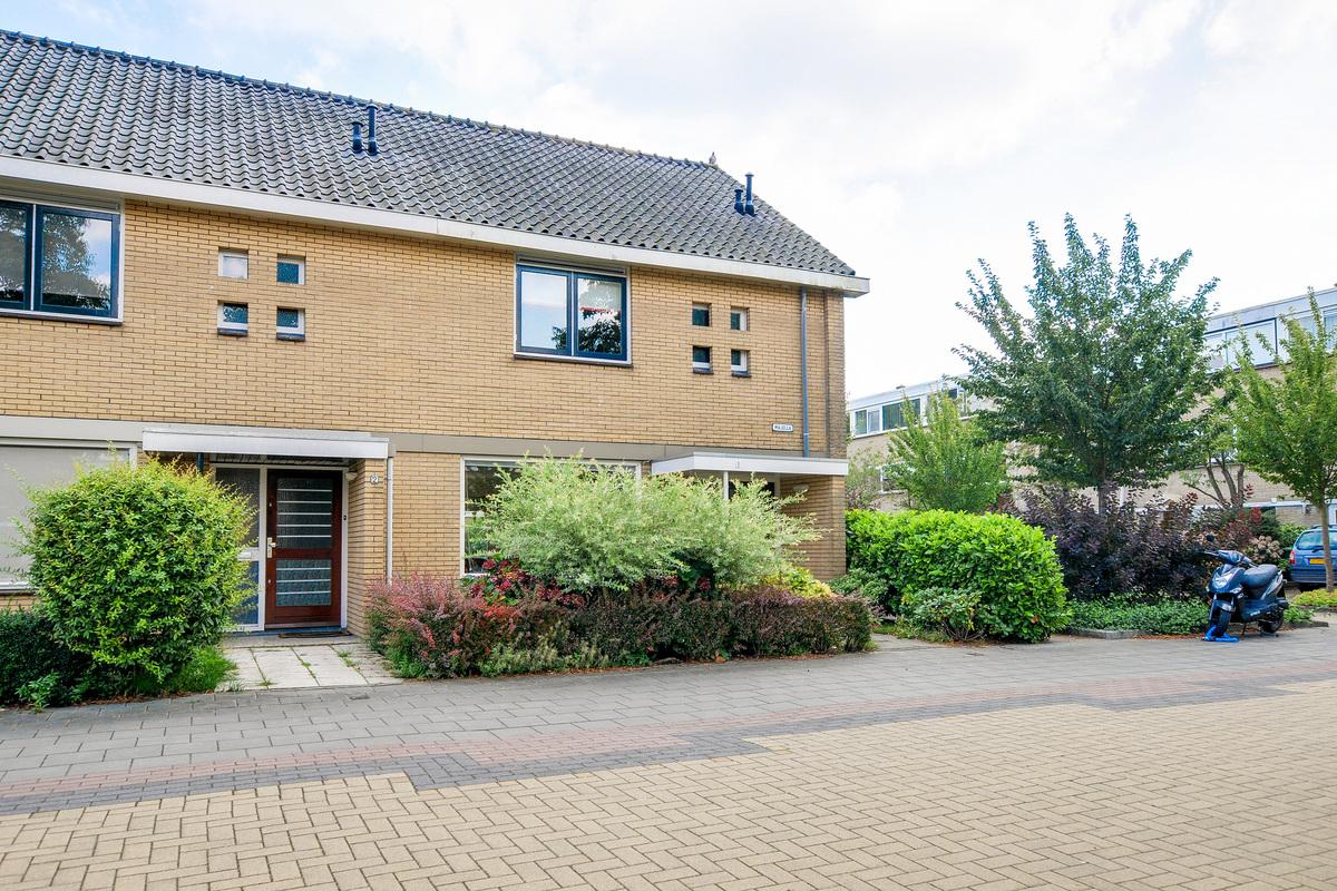 Lunshof makelaars Amstelveen en Amsterdam - Majella 1  AMSTELVEEN