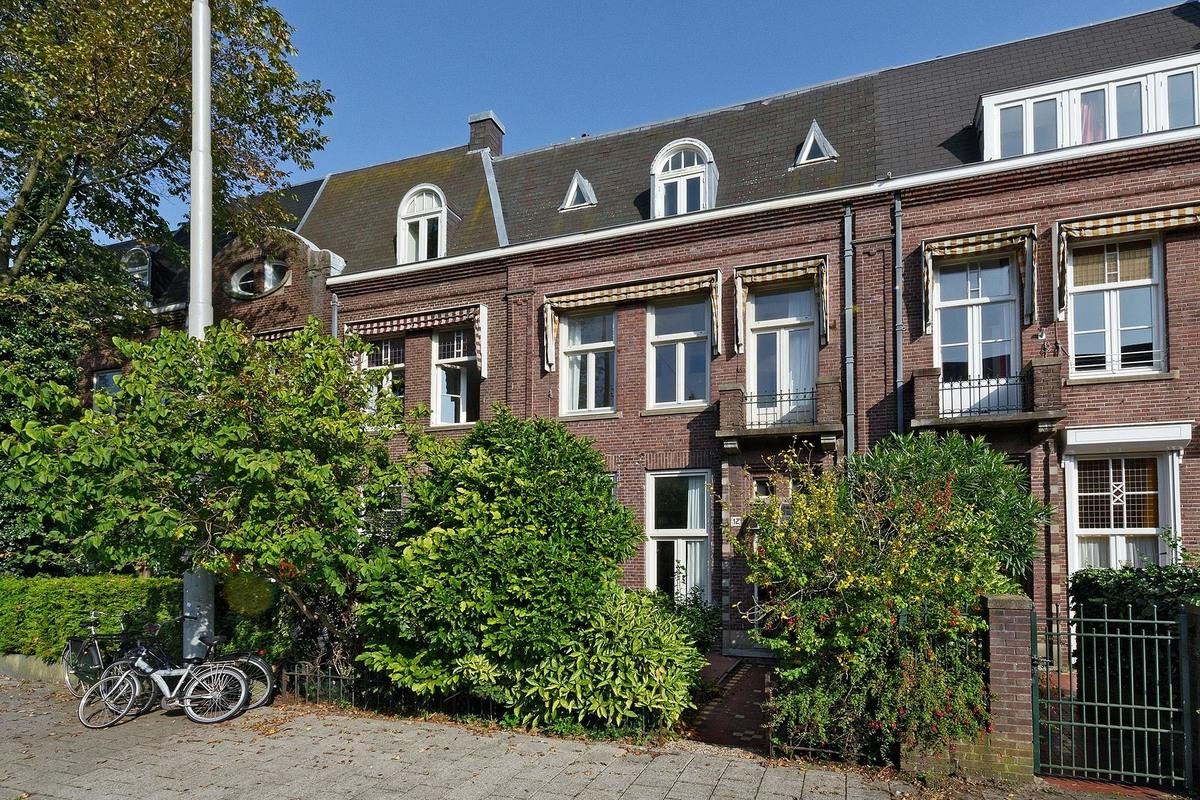 Lunshof makelaars Amstelveen en Amsterdam - Hoofdweg 12  AMSTERDAM